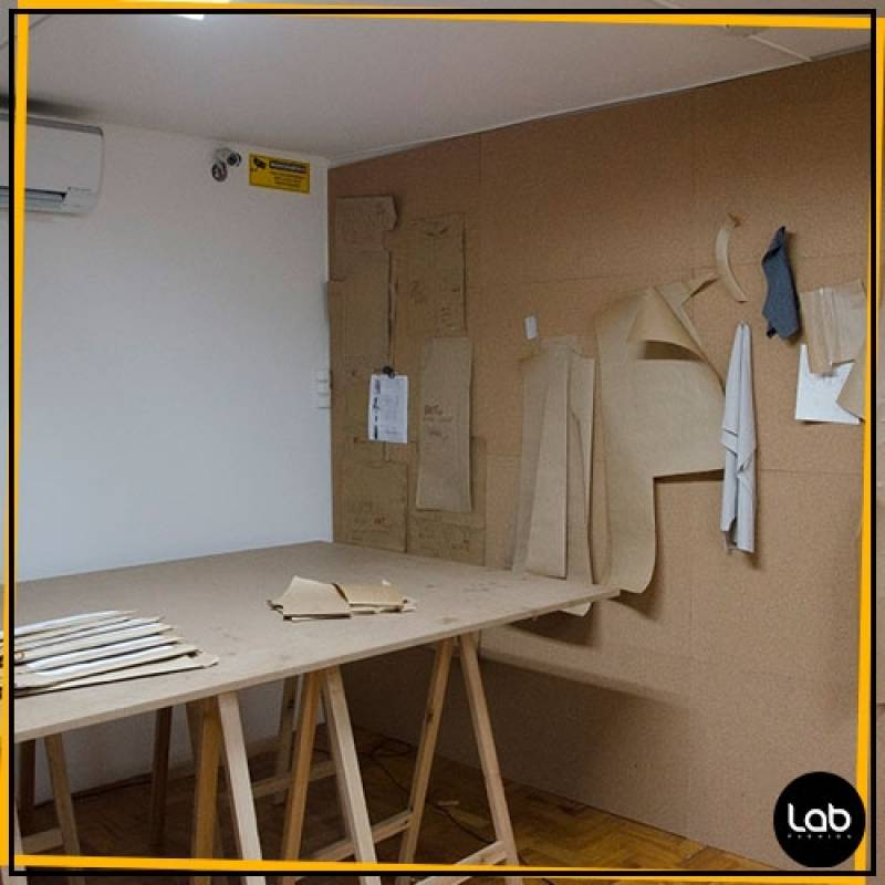 Atelier Compartilhado Valor Cambuci - Atelier Privativo