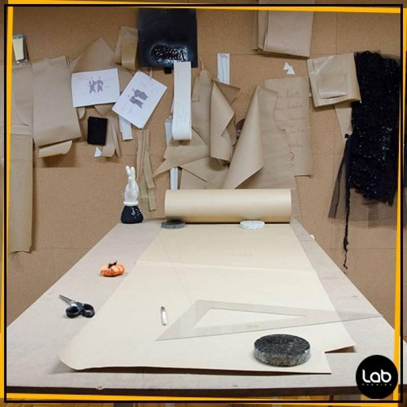 Atelier de Moda Preço Glicério - Atelier Compartilhado