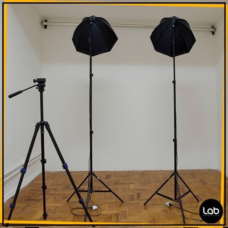 Estúdio de Fotografia Preço República - Locar Estúdio de Moda