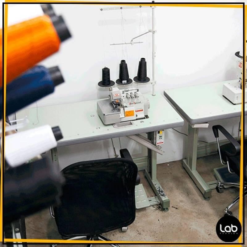 Onde Encontro Atelier da Moda Pinheiros - Aluguel de Atelier Privativo
