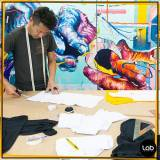 alugar salas para workshop estilista Perdizes