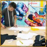 aluguel de salas para workshop estilista Bom Retiro