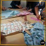 curso de estilista de roupas Cambuci