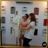sala para workshop de moda preço Glicério