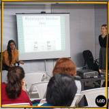 valor de workshop para moda Perdizes