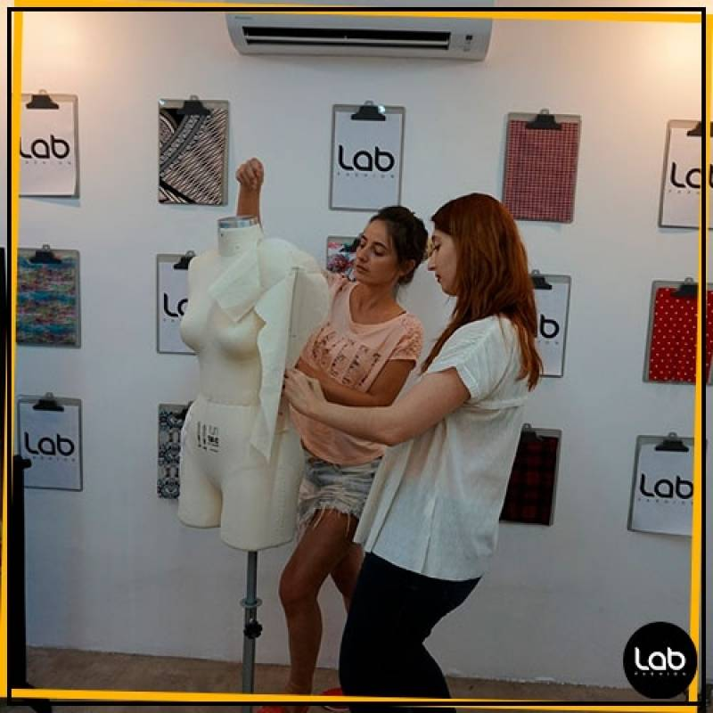 Valor de Aluguel para Coworking Fashion Bom Retiro - Atelier Lab Fashion